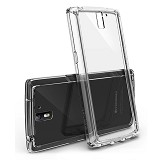 REARTH Ringke Fusion One Plus One [RFOP001] - Crystal View - Casing Handphone / Case